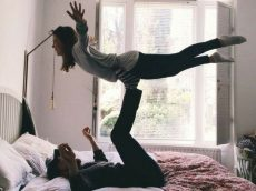 "Are you saying ""yes"" when you mean ""no""?"